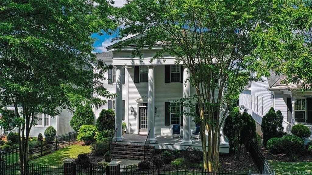 17406 Meadow Bottom Road, Charlotte, NC 28277 - MLS#: 3609857