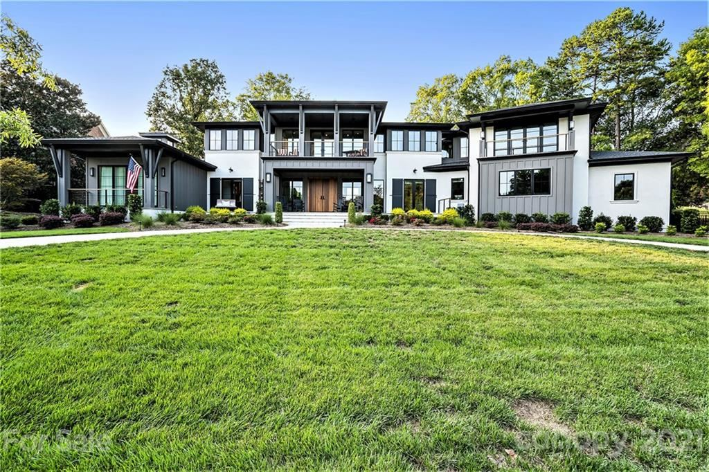 19053 Double Eagle Drive, Cornelius, NC 28031-5233 - MLS#: 3783857