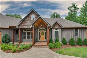 Photo of 284 Green Meadows Drive, Forest City, NC 28043 (MLS # 3524858)