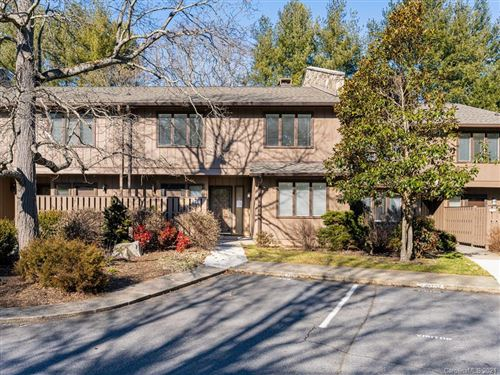 Photo of 468 Crowfields Drive, Asheville, NC 28803 (MLS # 3583858)