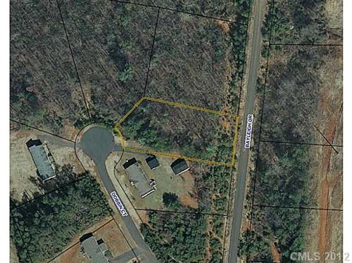 Photo of 2323 Bayleigh Drive, Vale, NC 28168 (MLS # 725858)