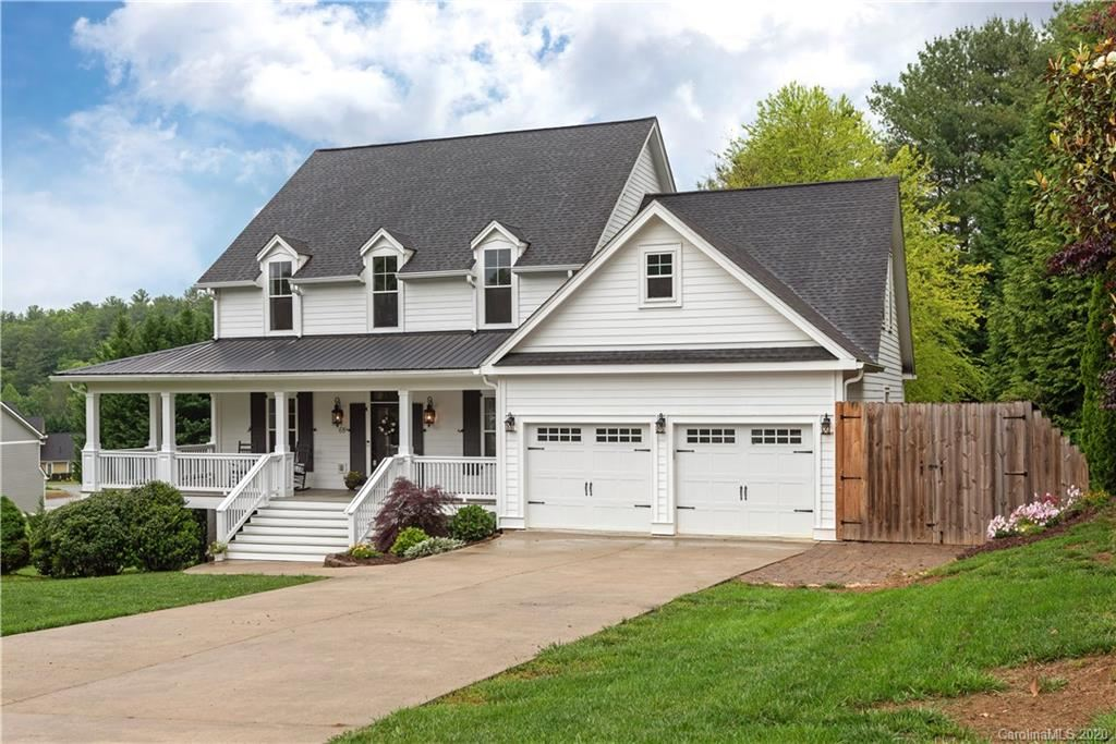 Photo of 68 Drakes Meadow Lane, Arden, NC 28704-9350 (MLS # 3622858)