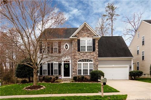 Photo of 1252 Periwinkle Drive, Waxhaw, NC 28173 (MLS # 3593859)