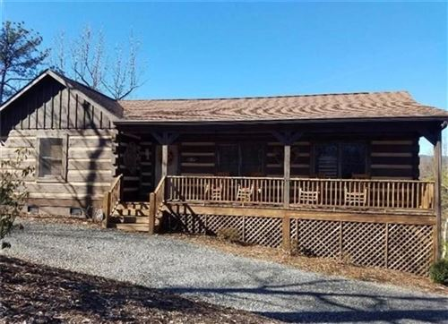 Photo of 8684 Sleepy Hollow Road, Connelly Springs, NC 28612 (MLS # 3595859)