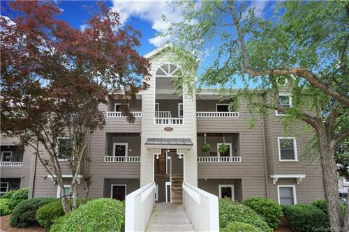 Photo of 9801 Emerald Point Drive, Charlotte, NC 28278-6551 (MLS # 3623859)