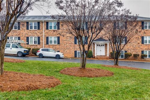 Photo of 914 Mcalway Road #Unit E, Charlotte, NC 28211-1234 (MLS # 3697859)