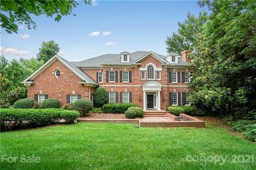 Photo of 6915 Ancient Oak Lane, Charlotte, NC 28277-0359 (MLS # 3730859)
