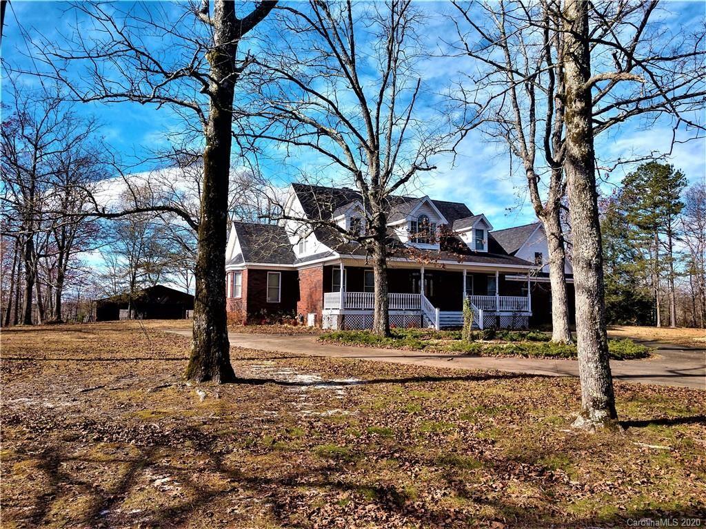 Photo of 1660 Jack McKinney Road, Rutherfordton, NC 28139-7745 (MLS # 3687859)