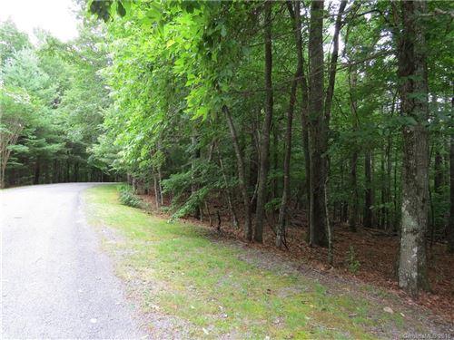 Photo of L 26 Spanish Oak Drive, Cedar Mountain, NC 28718 (MLS # 3194860)