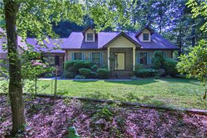 Photo of 9 Greenwood Forest Drive, Etowah, NC 28729 (MLS # 3517860)