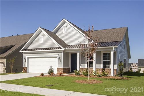 Photo of 519 Hunton Forest Drive NW #157, Concord, NC 28027 (MLS # 3619860)