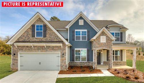 Photo of 6012 Willow Pin Lane, Huntersville, NC 28078 (MLS # 3621860)