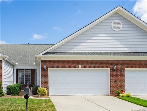 Photo of 351 Garnet Court, Fort Mill, SC 29708-7894 (MLS # 3648860)