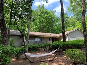 Photo of 164 Sweetwater Lane, Pisgah Forest, NC 28768 (MLS # 3455861)