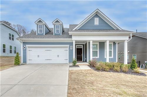 Photo of 14101 Goldenrod Trace Road, Charlotte, NC 28278 (MLS # 3593861)