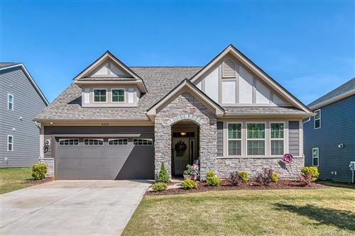 Photo of 4969 Norman Park Place, Lake Wylie, SC 29710 (MLS # 3622861)