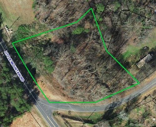Photo of 0 Little Mountain Road, Sherrills Ford, NC 28673 (MLS # 3651861)