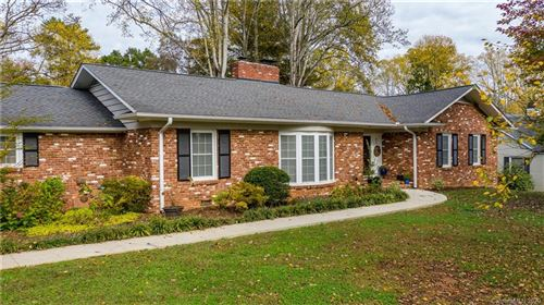 Photo of 82 36TH Avenue NW, Hickory, NC 28601 (MLS # 3676861)