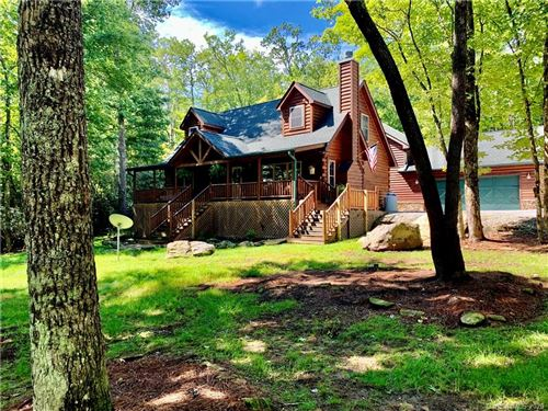 Photo of 33 Longview Ridge Road, Lake Toxaway, NC 28747 (MLS # 3554862)
