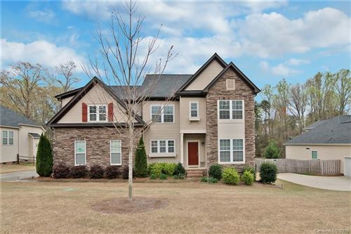 Photo of 7964 Sally Clark Drive, Denver, NC 28037 (MLS # 3605862)
