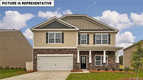 Photo of 135 Gray Willow Street #363, Mooresville, NC 28117 (MLS # 3639862)