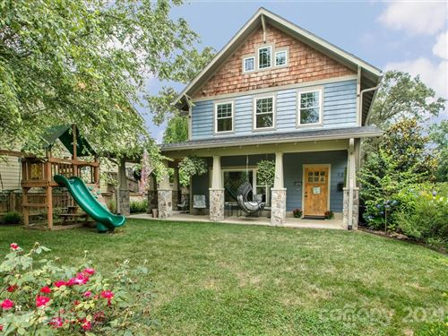 Photo of 132 Westwood Place, Asheville, NC 28806 (MLS # 3763862)