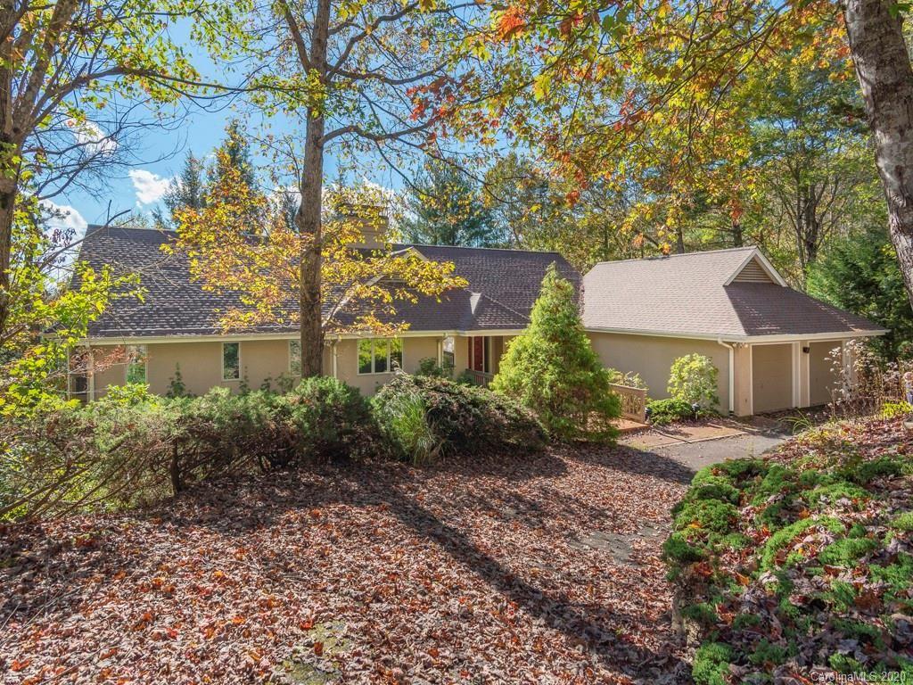 119 Robinhood Road, Asheville, NC 28804-1636 - MLS#: 3678862
