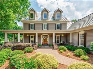 Photo of 129 Union Chapel Drive, Mooresville, NC 28117 (MLS # 3508863)
