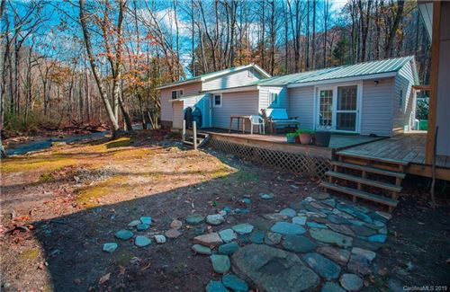 Photo of 2699 Pearson Falls Road, Saluda, NC 28773 (MLS # 3571863)