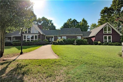 Photo of 3572 Polk County Line Road, Rutherfordton, NC 28139-7316 (MLS # 3681864)