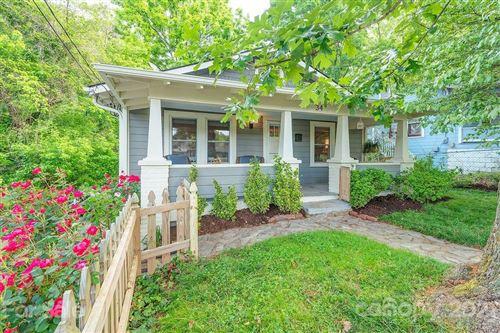 Photo of 34 Gray Street, Asheville, NC 28801-2118 (MLS # 3747864)