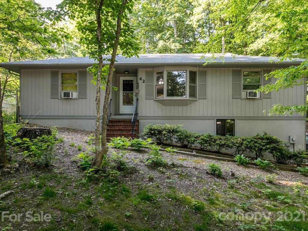 42 Grey Fox Trail, Hendersonville, NC 28739 - MLS#: 3744864