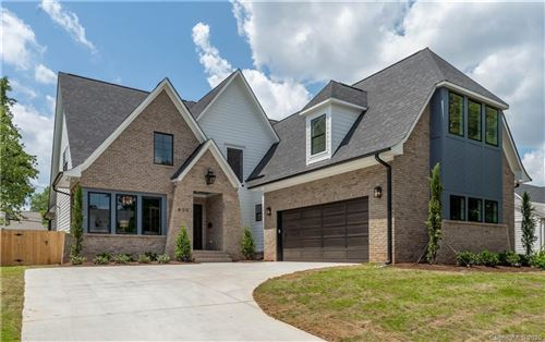 Photo of 420 Melbourne Court, Charlotte, NC 28209-1825 (MLS # 3647865)