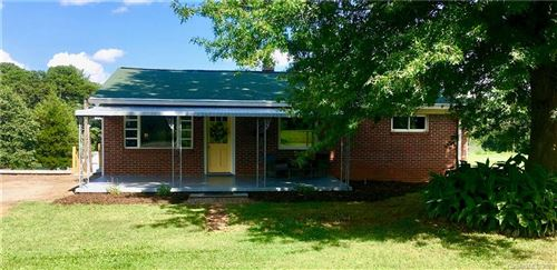 Photo of 3409 Evans Drive, Connelly Springs, NC 28612-7340 (MLS # 3648865)