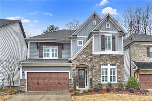 Photo of 13215 Kornegy Drive, Charlotte, NC 28277-4145 (MLS # 3660865)