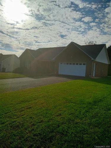 Photo of 1428 Farmington Hills Drive #48, Conover, NC 28613-9043 (MLS # 3675865)