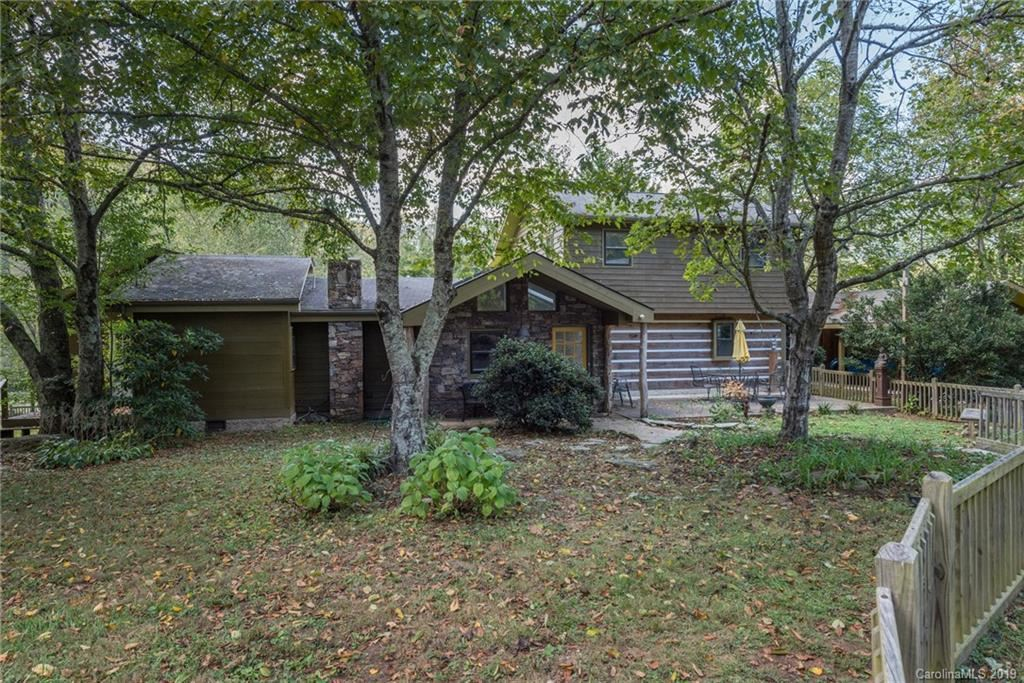 2342 North Fork Right Fork Road, Black Mountain, NC  - MLS#: 3555865