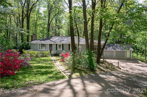 Photo of 19 Springwood Drive, Asheville, NC 28805-1626 (MLS # 3737866)