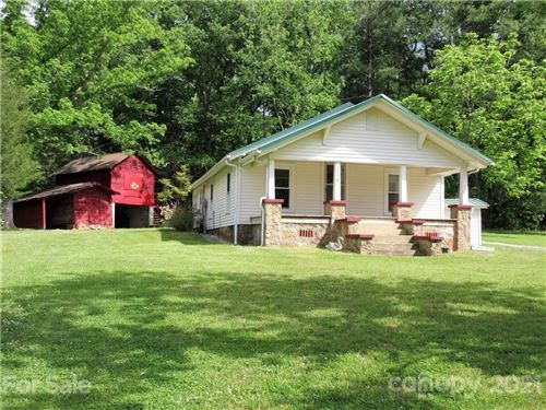 Photo of 6998 Nobby Lail Road, Connelly Springs, NC 28612 (MLS # 3738866)