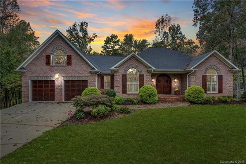 Photo of 234 Thamon Road, Shelby, NC 28150 (MLS # 3463867)