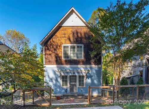 Photo of 220 Westover Drive, Asheville, NC 28801 (MLS # 3561867)