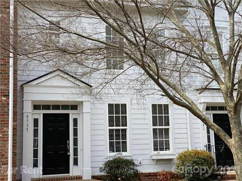 Photo of 9737 Longstone Lane, Charlotte, NC 28277-5739 (MLS # 3727867)