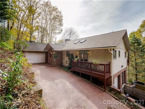 Photo of 102 Old Toll Road, Asheville, NC 28804-3713 (MLS # 3788867)