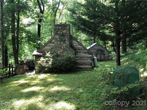 Photo of 275 Wits End Way, Waynesville, NC 28785 (MLS # 3766868)