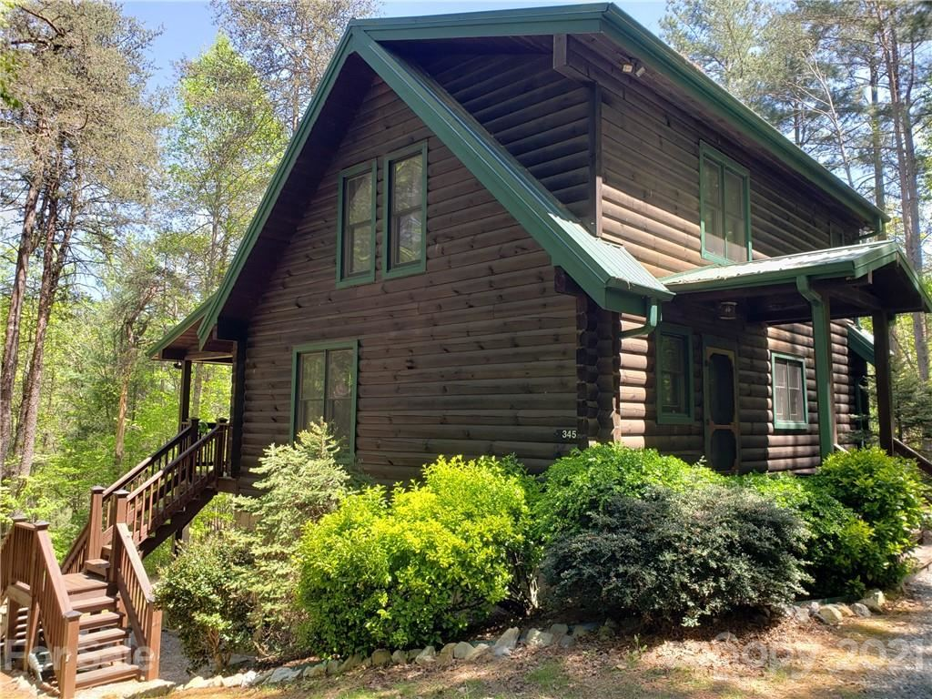 Photo of 345 Shoal Creek Trail, Nebo, NC 28761 (MLS # 3732868)