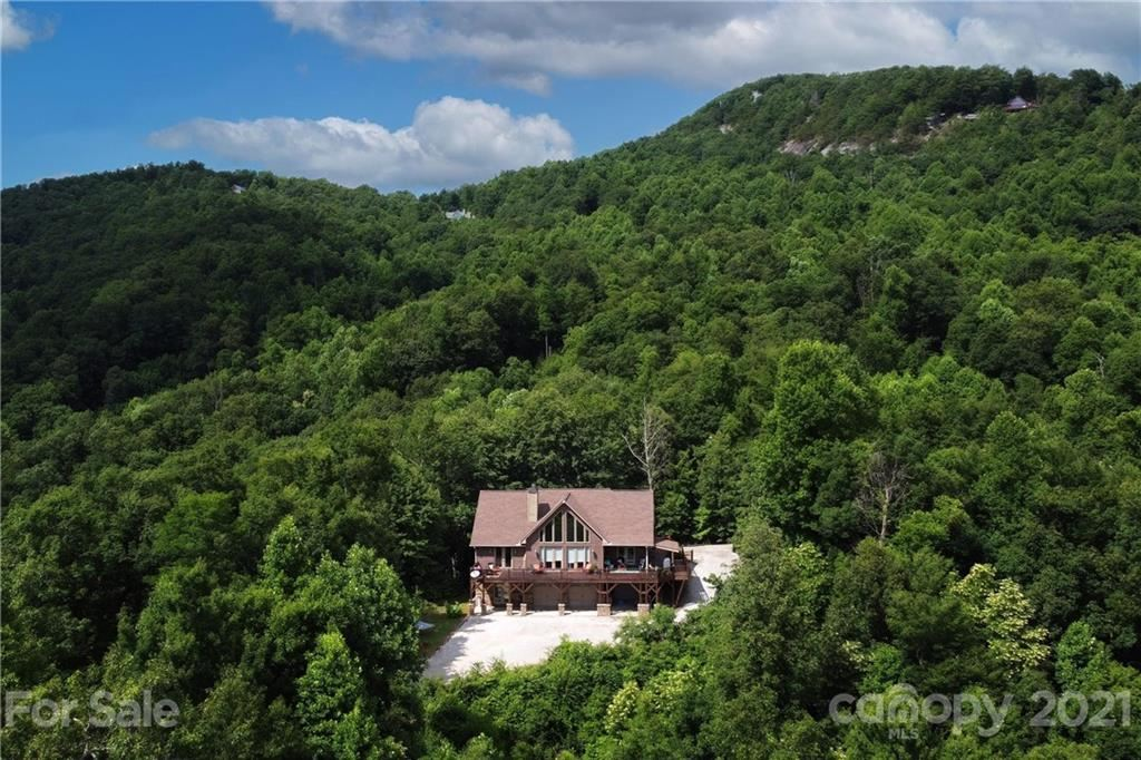 Photo of 963 Lake Road, Old Fort, NC 28762 (MLS # 3755868)