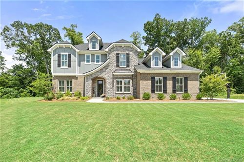 Photo of 354 S San Agustin Drive, Mooresville, NC 28117-8582 (MLS # 3639869)