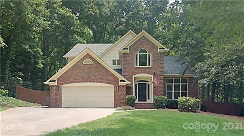 Photo of 3528 Talwyn Court, Charlotte, NC 28269-8678 (MLS # 3766869)