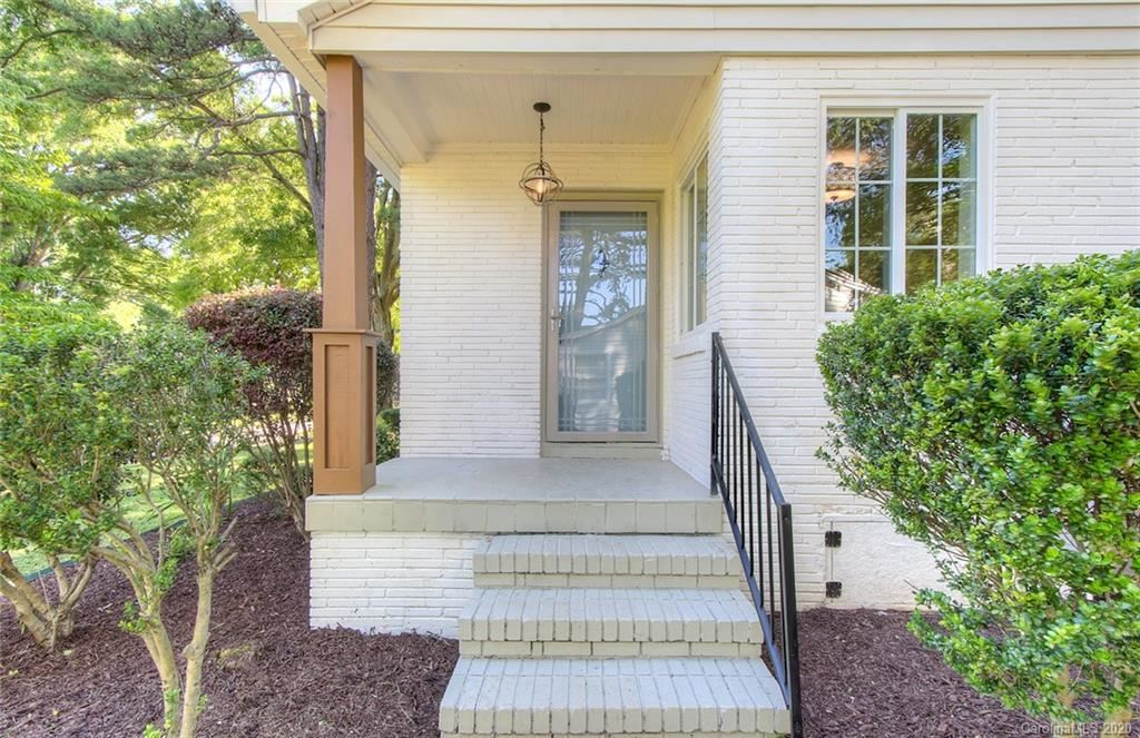 Photo for 638 Fugate Avenue, Charlotte, NC 28205-7006 (MLS # 3624869)