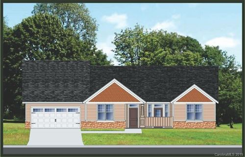 Photo of 76 Creekside View Drive, Asheville, NC 28804 (MLS # 3569870)